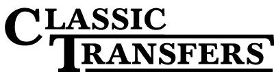 Classic Transfers Logo